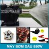 May Bom Day Chinh Hang 550W