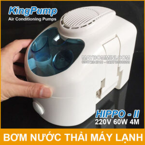 May Bom Nuoc Thai Dieu Hoa