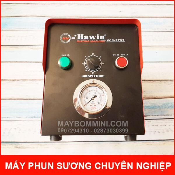 May Phun Suong Hawin FOG 2703