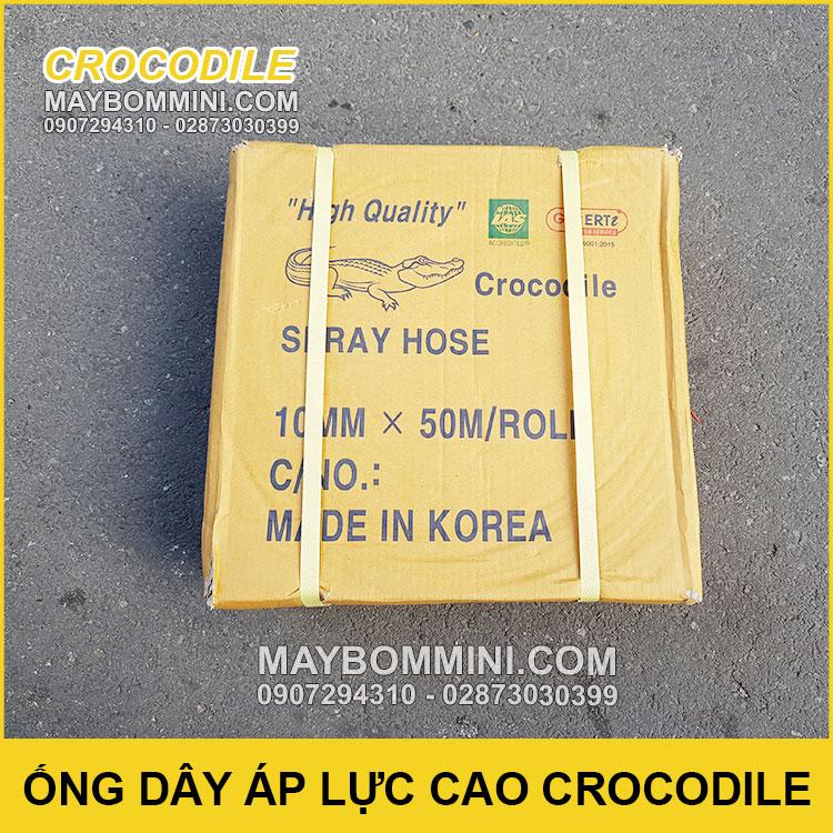 Ong Ap Luc Chinh Hang Crocodile Gia Re