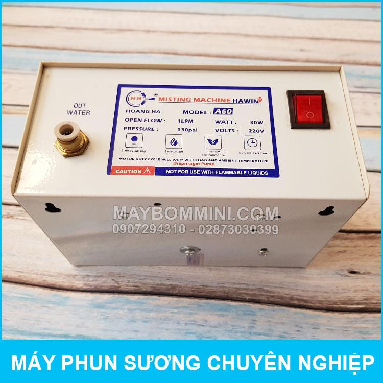 Phun Suong Quan Ca Phe Gia Dinh San Vuon Gia Tot