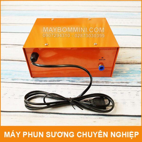 May Phun Suong Mini Gia Dinh