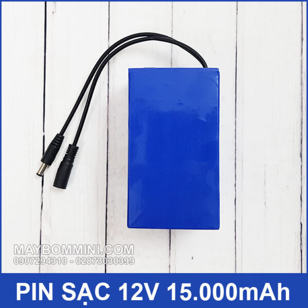 Ban Pin Sac 12v Gia Re 15000mah