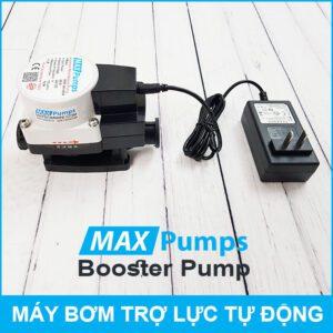 Bom Nuoc Tu Dong Tro Luc 24v