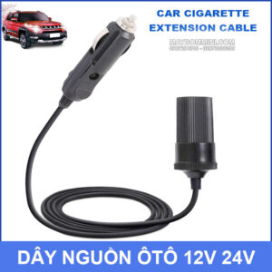Day Nguon 12v 24v Noi Dai