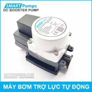 May Bom Tro Luc Nuoc Nong Gia Dinh