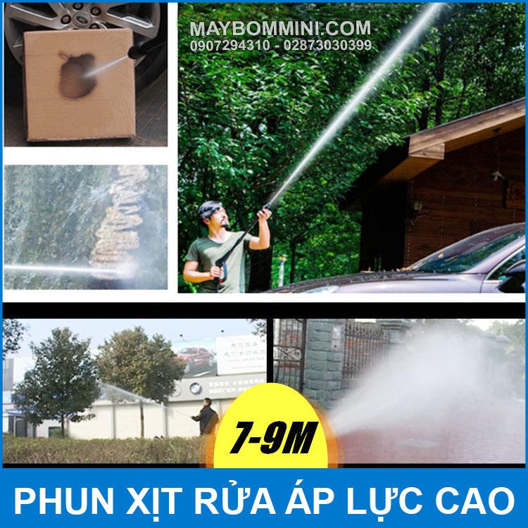 May Phun Xit Rua Ap Luc Cao