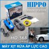May Rua Xe Ap Luc Cao 220V 2000W 8L 180bar Hippo