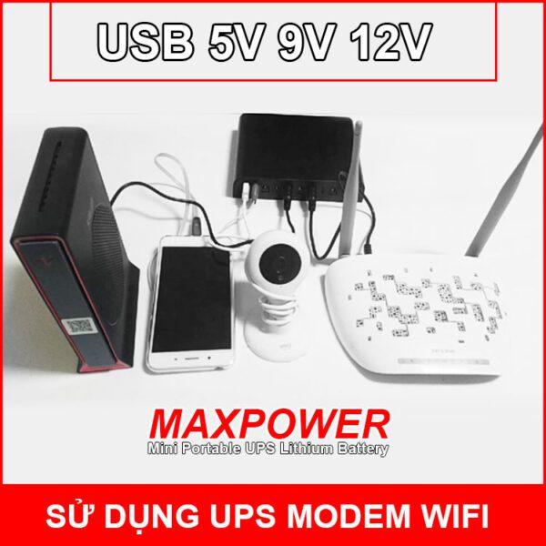 Pin Du Phong Camera Box HDD
