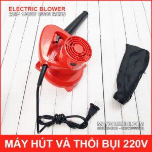 May Hut Bui Chinh Hang