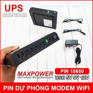 Nguon Dien Du Phong Modem Wifi