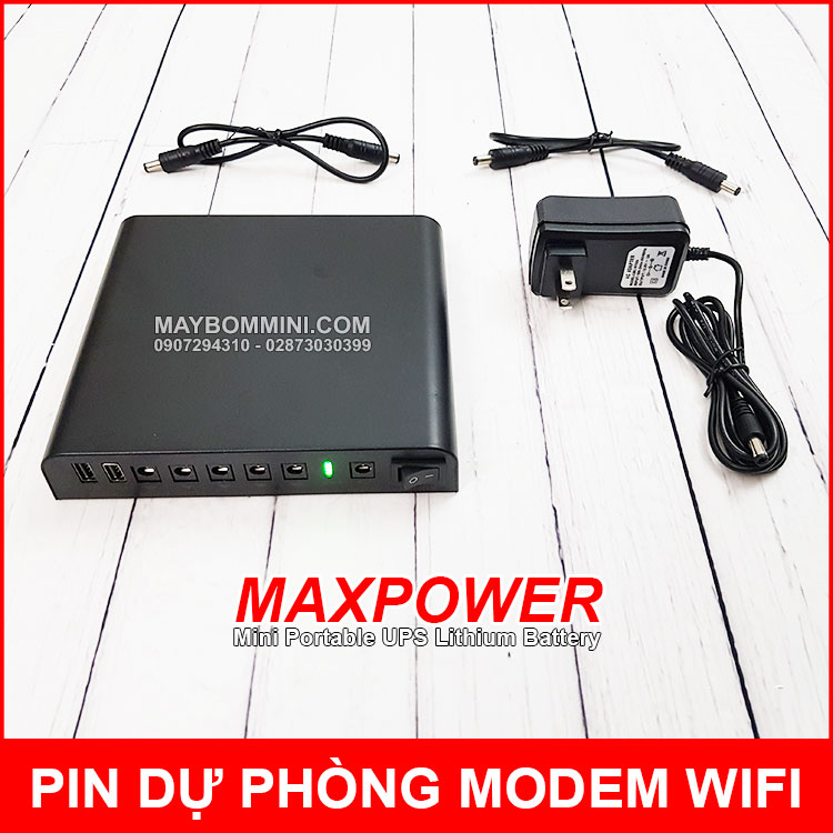 Nguon Dien Modem Wifi Internet