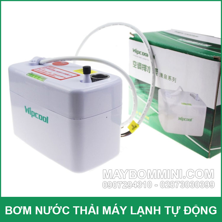 Ban Bom Nuoc Thai May Lanh Wipcool