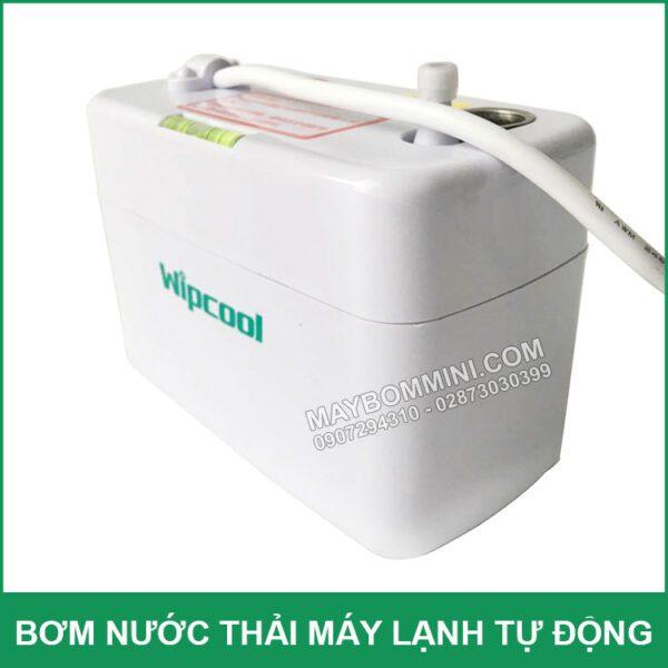 Bom Nuoc Thai May Lanh Tu Dong Wipcool