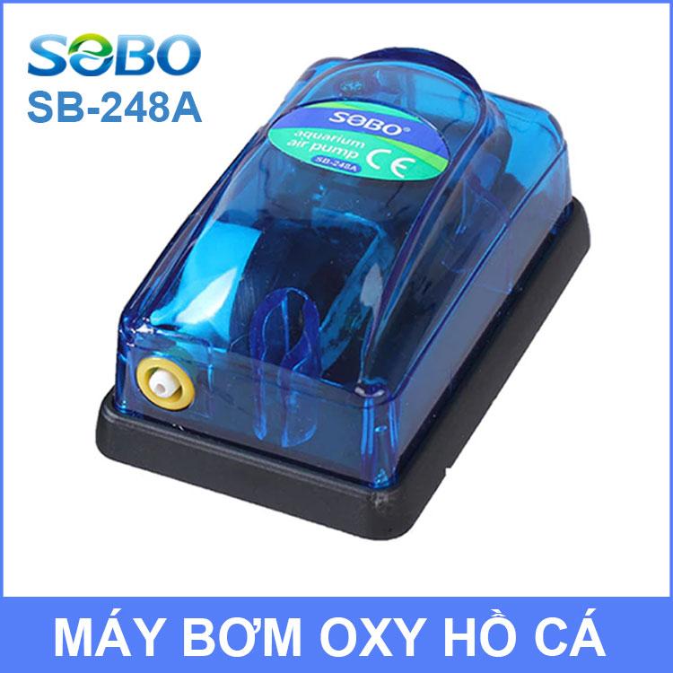 Bom Oxy Ho Ca Sobo