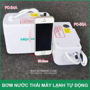 Chuyen Ban Cac Loai May Bom Nuoc Thai Dieu Hoa