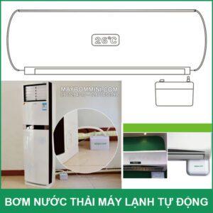 Lap Dat Va Su Dung Bom Nuoc Thai May Lanh