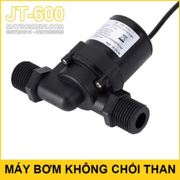 May Bom Khoi Choi Than Mini 12v 24v