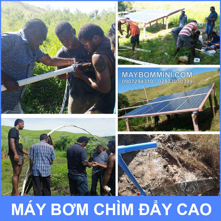 Su Dung Bom Nang Luong Mat Troi Cao Cap