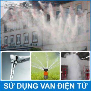 Su Dung Van Dien Tu