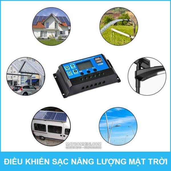 Ung Dung Nang Luong Mat Troi