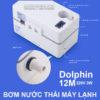 Ban Bom Nuoc May Lanh Chinh Hang Gia Re