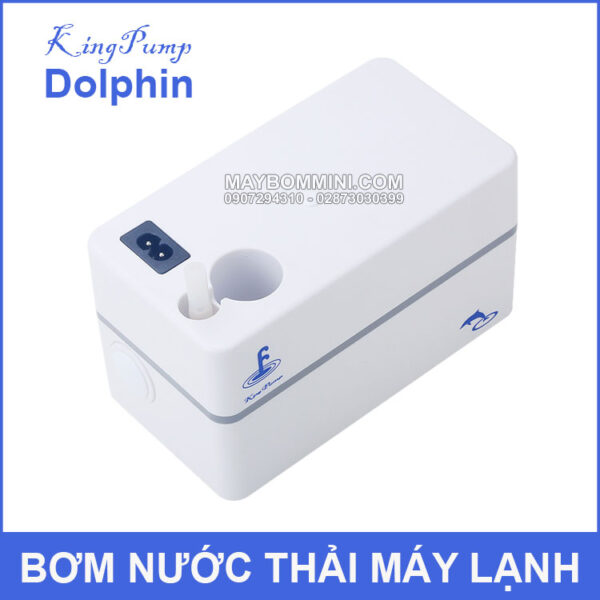 Kingpump Dolphin 220v 12m Air Conditioning Drainage