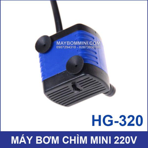 May Bom Nho Nhat 220v