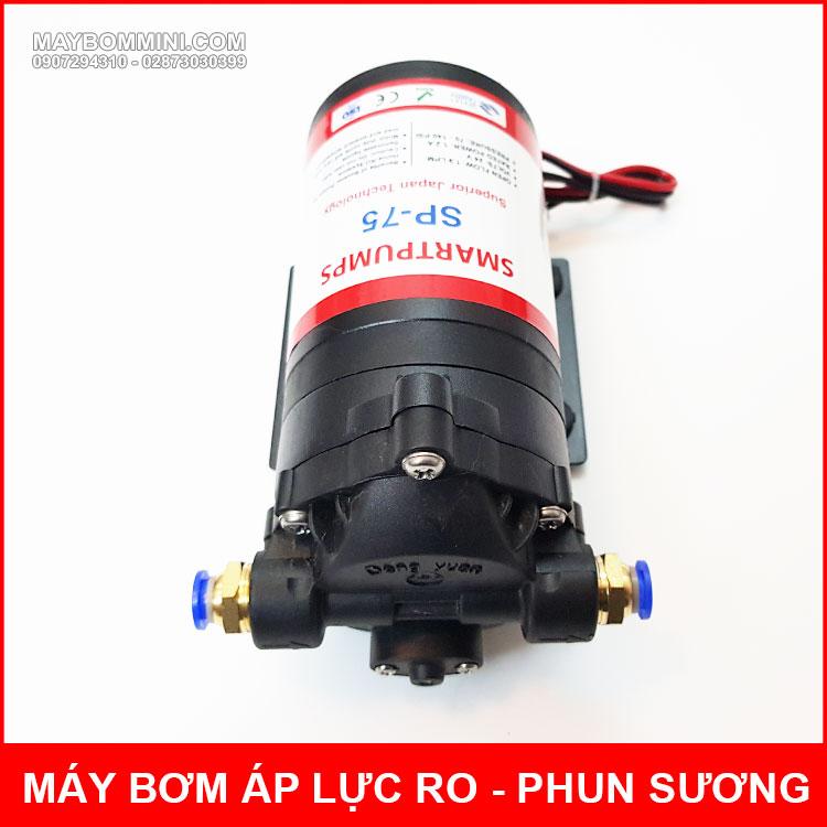 Micro Diaphragm Pump 24v