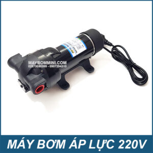 Ban May Bom Ap Luc Mini 220v FL200