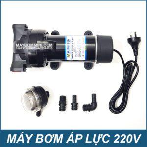 Bom Ap Luc SURGEFLO 220V 150W FL200