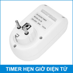 Digital Timer Smartpumps AL06