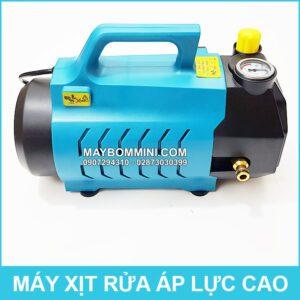 High Pressure Car Washing Machine 2200W 150bar Autostop