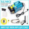 May Rua Xe Ap Luc Cao Co Chinh Ap 220V 2200W Sumo TW05