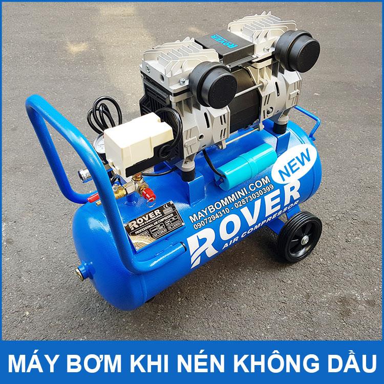 Ban May Bom Hoi Khi Nen Khong Dau ROVER