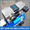 Loc Khi May Bom Hoi Khi Nen Khong Dau ROVER