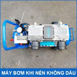 May Bom Hoi Chinh Hang Gia Re Cao Cap ROVER