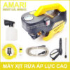 May Xit Rua Xe Ap Luc Cao 2200W Amari 40