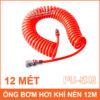Ong Day Bom Khi Nen 12 Met 8mm
