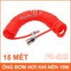 Ong Day Bom Khi Nen 15 Met 8mm