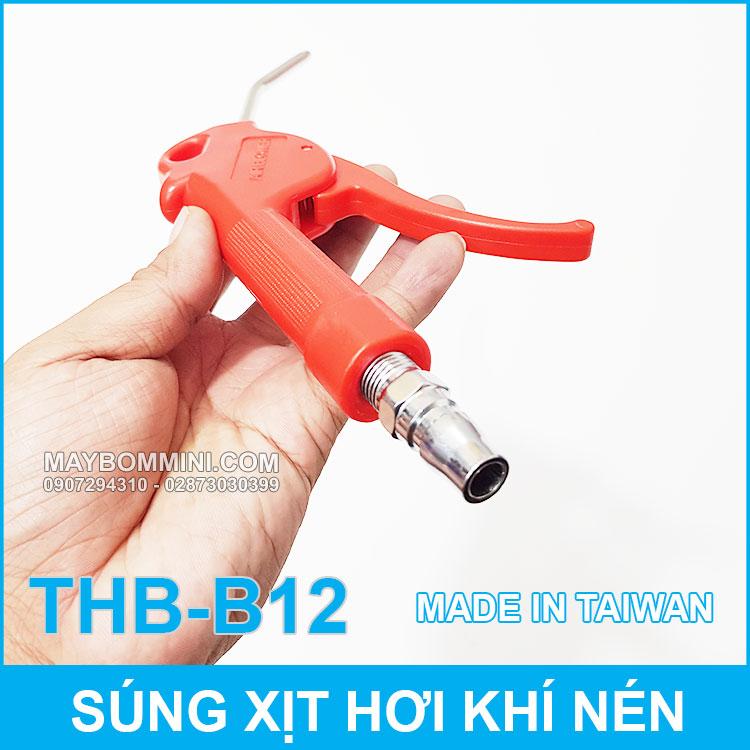 Sung Khi Nen B12
