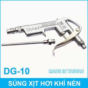 Sung Xit Hoi Khi Nen Taiwan DG 10