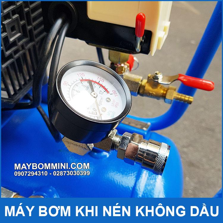 Van Va Dong Ho May Bom Hoi Khi Nen ROVER