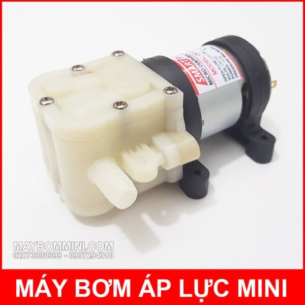Bom Phun Suong Mini 2 Bec DP 545