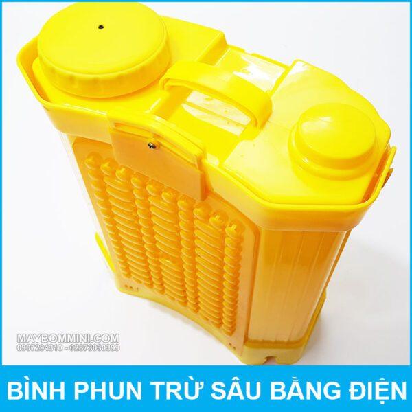 Binh Phun Tru Sau Diet Khuan Sat Trung Deo Vai QM 315