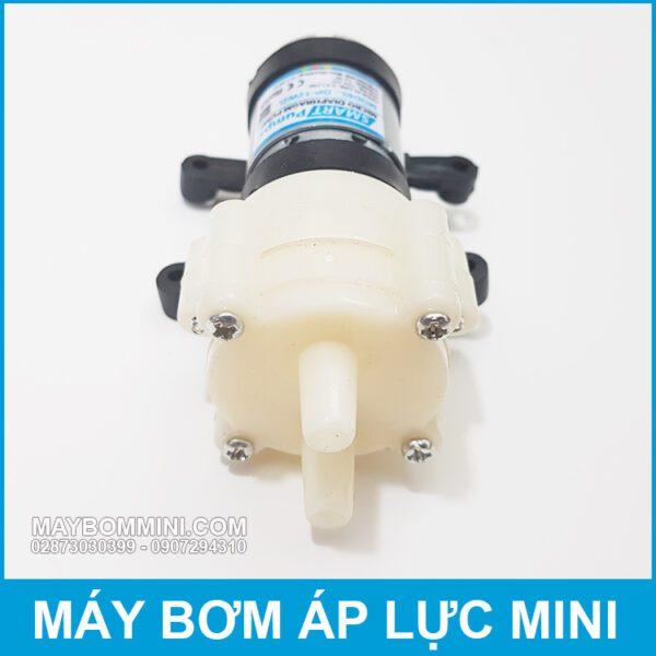 Micro Diaphragm Pump 12V 12W 2L Smartpumps DP 12W2L