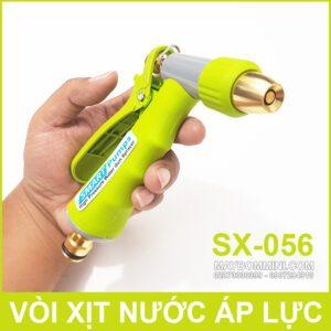 Sung Xit Nuoc Ap Luc Cao Cap SX 056