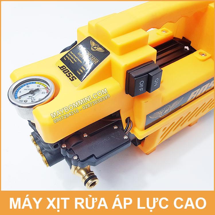 Bom Ap Luc Cao Boss Chinh Hang