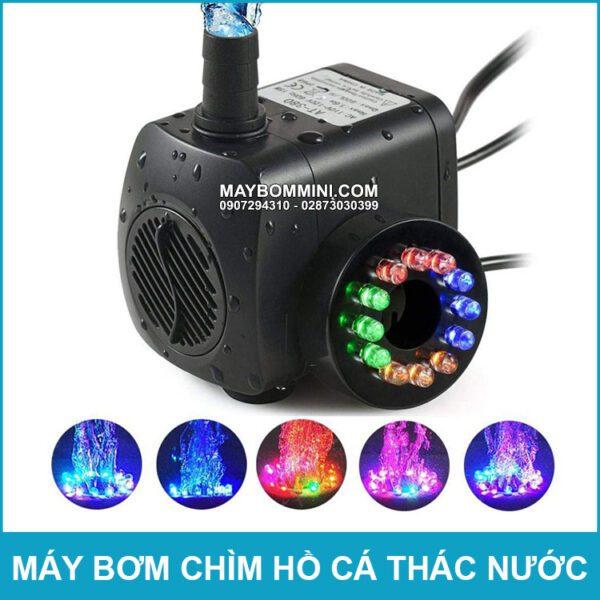 May Bom Co Den Cho Ho Ca Hon Non Bo 220V