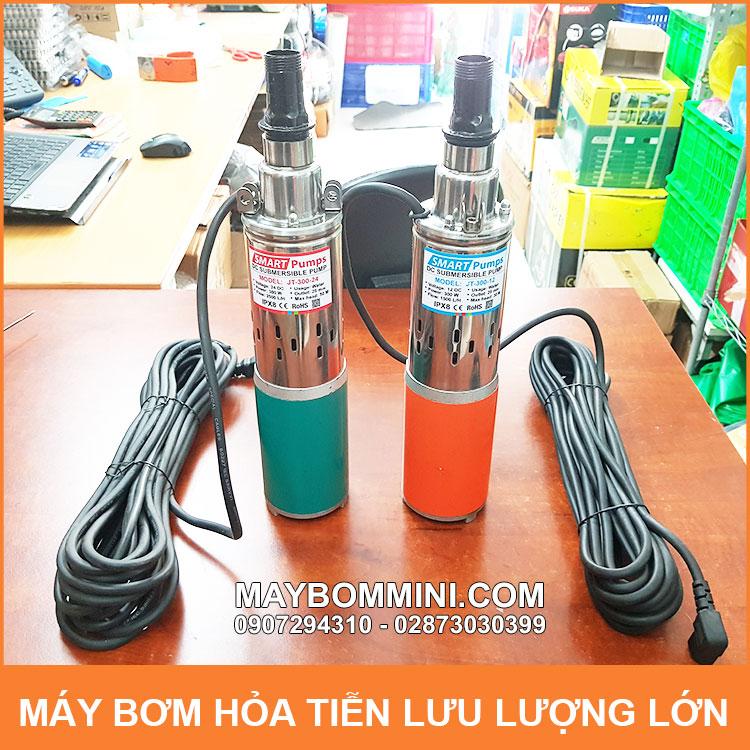Nha Cung Cap May Bom Hoa Tien Chinh Hang Chat Luong